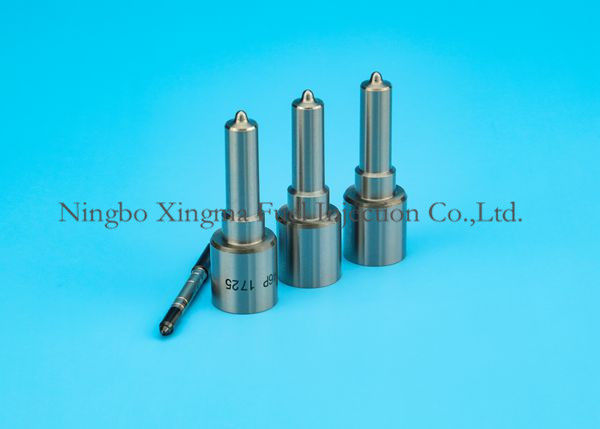 DLLA146P1725 Common Rail Diesel Engine Injector Nozzles High Speed Steel Material