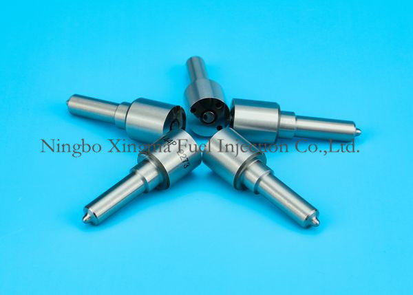 Common Rail Diesel Fuel Injector Nozzles , Cummins Injector Nozzle Replacement