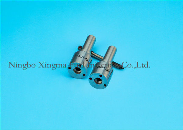 0445120236 / 0445120123 Common Rail Injector Nozzles Suit For Engine PC350 - 7